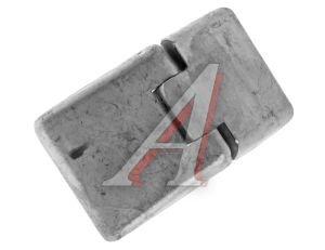 Петля ВАЗ-2121 двери задка левая в сборе ДААЗ 2121-6306011, 21214-6306011