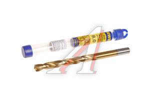 Сверло по металлу 8.0х117мм HSS Titanium IRWIN 10502595