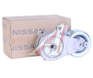 Ролик приводного ремня NISSAN Qashqai,X-Trail (T31) (2.0) натяжной в сборе OE 11955-JD21A, VKM62025, 11955JD21A/11955JD20A