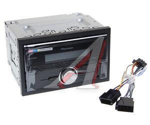 Магнитола автомобильная 2DIN PIONEER FH-X380UB PIONEER FH-X380UB