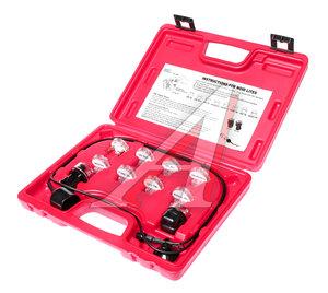 Набор индикаторов для проверки сигналов электронных систем впрыска (TBI,PFI,SCPI) в кейсе JTC JTC-1251