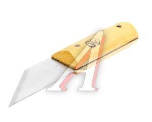Нож сапожный МЕТАЛЛИСТ МЕТАЛЛИСТ 11919, 11919