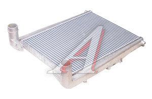 Охладитель МАЗ-5440А9,6312А9,6430А9 наддувного воздуха алюминиевый дв.ЯМЗ-650.10 ЕВРО-3 BEHR 5010514245, 8ML376724071/8ML376722011