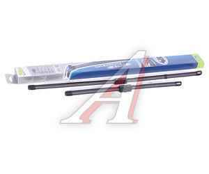 Щетка стеклоочистителя FORD Focus 2 650/420мм комплект Silencio Xtrm VALEO 574324, VM411, 1465888