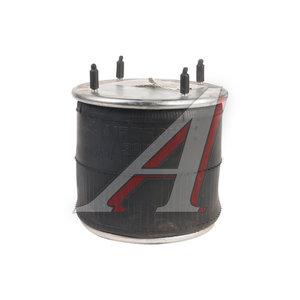 Пневморессора ROR SAF (металлический стакан) (4шп.M12, 1отв.штуц.M22х1.5, 4отв.M12) AIRTECH 3810K, 810MB