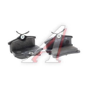 Колодки тормозные TOYOTA Avensis (00-) задние (4шт.) HSB HP9147, GDB3334, 04466-02060