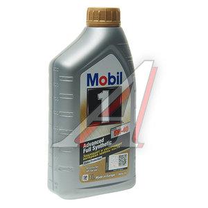 Масло моторное MOBIL 1 FS X1синт.1л MOBIL MOBIL SAE5W40
