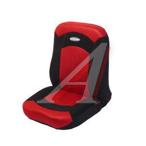 Авточехлы универсальные черно-красные Exstrime AUTOPROFI XTR-803 BK/RD (M)