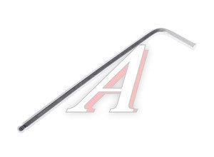 Ключ шестигранный Г-образный 4мм L=105мм шаровый Professional АВТОДЕЛО АВТОДЕЛО 39144, 14026