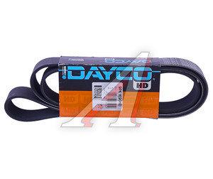 Ремень приводной поликлиновой 9PK1690 DAYCO 9PK1690HD, 9PK1690