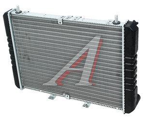 Радиатор ГАЗ-3110 алюминиевый 2-х рядный ПЕКАР 3110-1301010, 3110-1301010-20