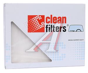 Фильтр воздушный салона HONDA Civic (06-) CLEAN FILTER см. VIN NC2205