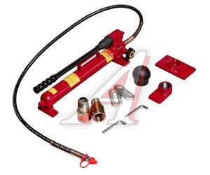 Набор инструментов 38 предметов гидравлический 10т для ремонта кузова (кейс) JTC JTC-HB610