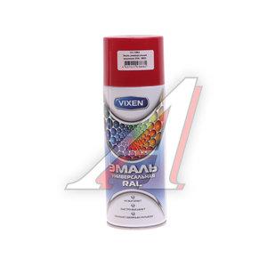 Краска вишневая аэрозоль 520мл VIXEN VIXEN VX-13003, VX-13003
