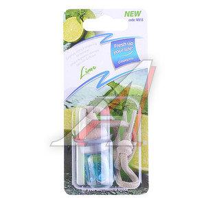Ароматизатор подвесной жидкостный (лайм) KREDO W015