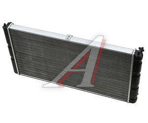 Радиатор ВАЗ-2123 алюминиевый ПЕКАР 2123-1301012