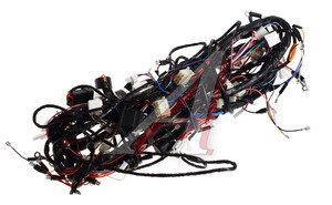 Проводка КАМАЗ-5320,53212 полный комплект (5жгутов) 5320-3724000