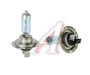 Лампа 12V H7 55W PX26d бокс (2шт.) Xenon Silver BOSCH 1987301087, АКГ 12-55 (Н7)