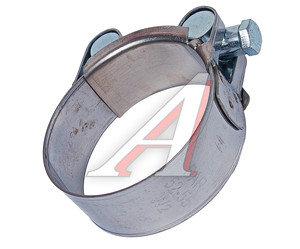 Хомут шарнирный (силовой) 052-055мм /22 W2 DAR 52-55 ХШ DAR
