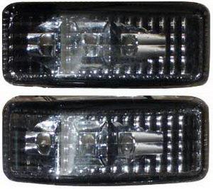 Повторитель поворота ВАЗ-2108 светодиодный,тонированный комплект PRO SPORT RS-03312, 2108-3726010-01