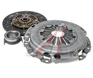 Сцепление DAEWOO Matiz (98-) (0.8) CHEVROLET Spark (98-) (0.8) комплект (170мм) VALEO 821412, 3000954025, 96249465/96249466/96564141