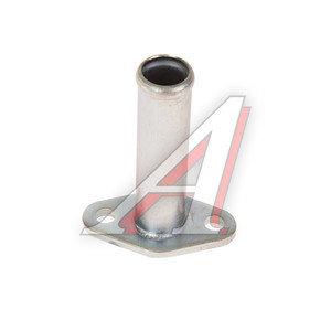 Трубка ВАЗ-2101 радиатора отопителя впускная АвтоВАЗ 21010-8101328-00, 21010810132800, 2101-8101328