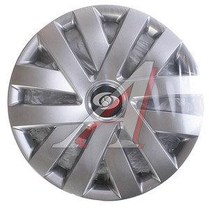 Колпак колеса R-15 серый комплект 4шт. 315 R-15