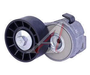 Ролик приводного ремня FIAT Ducato (06-) натяжной в сборе RUVILLE 55880, VKMCV52012, 504086751