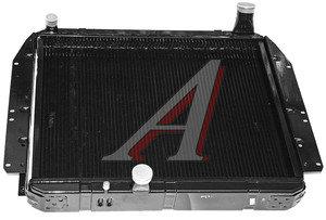 Радиатор ЗИЛ-433360 медный 2-х рядный ШААЗ 433360-1301010, 43336Ш-1301010