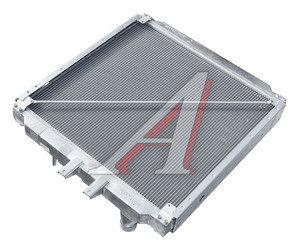 Радиатор МАЗ-5340В2,5550В3,5440В3 алюминиевый дв.ЯМЗ-5363.10,5361.10,536.10 ЕВРО-4 ШААЗ 5550В3-1301010, 5550В3А-1301010