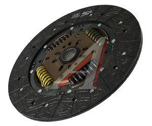 Диск сцепления HYUNDAI Porter 2 (08-) (2.5-A) KIA Bongo 3 (06-) (2.9-J3) ведомый VALEO PHC HD-126, VKD35943, 41100-4D030