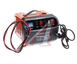 Устройство зарядное 12-24V 33А 360Ач 220V Boost PATRIOT ВСТ-50 Boost