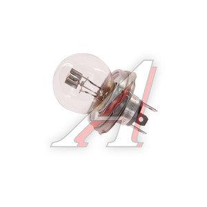 Лампа 24V R2 55/50W P45t NARVA 493213000, N-49321, А24-55-50