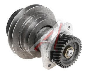 Привод вентилятора ЯМЗ-238НД 2-х ручьевой ЯЗТ 238НБ-1308011-В3