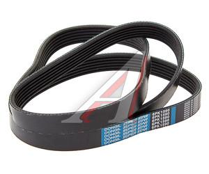 Ремень приводной поликлиновой 6PK1590 AUDI A4 (04-) DONGIL 6PK1590, 06H903137C