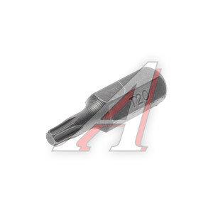 """Бита TORX T20х30мм 5/16"""" ROCK FORCE RF-1563020"""