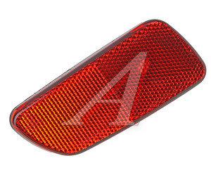Катафот ВАЗ-1119 бампера заднего левый ДААЗ 1119-3716139, 11190371613900, 11190-3716139-00