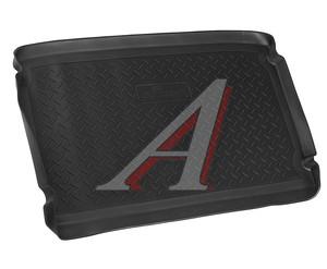 Коврик багажника HYUNDAI Getz (02-) полиуретан NOR NPL-P-31-10