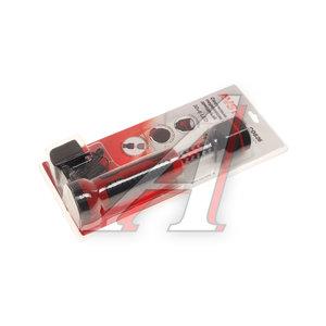 Фонарь светодиодный аккумуляторный 30+6 светодиодов раздвижной AVS 43215, CD826