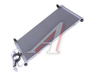 Радиатор кондиционера CHEVROLET Lanos (97-) (1.4/1.5/1.6) DAEWOO 96274635, 94412