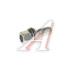 Болт колеса AUDI M14x1.5x51 FEBI 23368, 4D0601139A;WHT002438