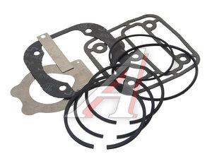 Ремкомплект КАМАЗ компрессора 1-цилиндрового №1 (клапана, прокладки, кольца) 53205-3509015*РК