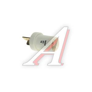Лампа 12V 1W REF9 белый патрон NARVA 17014CP, N-17014