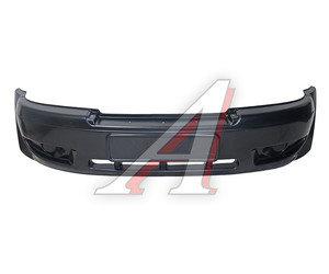 Накладка бампера УАЗ-3163 Патриот переднего 3163-2803018, 3163-00-2803017-00