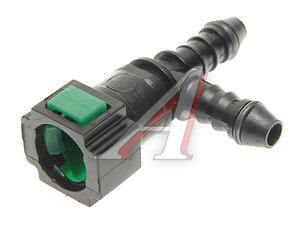 Соединитель ВАЗ-21104 шланга топливного Т-образный 1118-1104410-30
