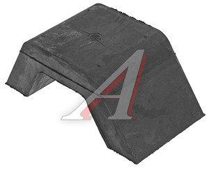 Подушка МАЗ амортизатор кузова передняя БРТИ 5551-8501320, 55518501320