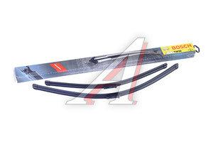 Щетка стеклоочистителя AUDI A6,A7 (11-) 650/530мм комплект Aerotwin BOSCH 3397007638, 4G1955425A