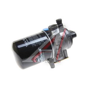 Осушитель воздуха IVECO EuroStrar Cursor (давление 10.5-13 Bar,с регул.,с нагрев.) TRUCKTECHNIC TT0624037, 716002/K040604N50, 42536872/42567463/1100233
