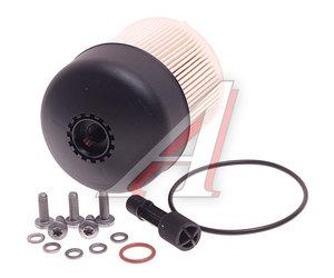 Фильтр топливный RENAULT Duster (10-) MAHLE KX338/26D, 164039594R