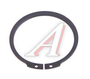 Кольцо стопорное d=62 на вал DIN471